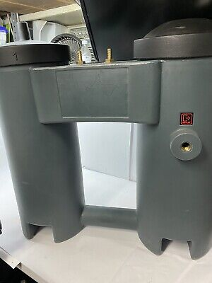 Puro 300 Cfm Oilwater Separator New Never Installed