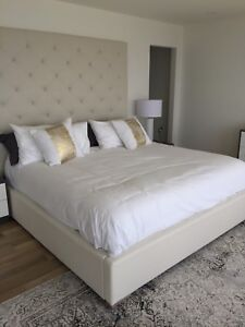 New Dream Home King Bed
