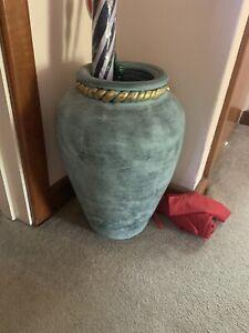 Vase as pictured ceramic $35