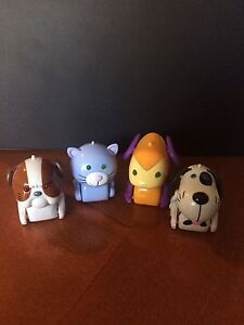 TOMY 2002 MicroPets