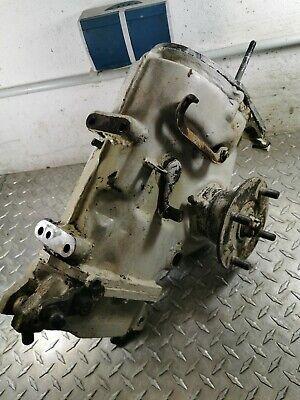 Zündkontakt Unterbrecher  Agria 1600 2600 mit Hirth Motor Universal Maschine