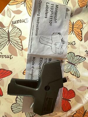 Monarch 1103-1110 Labelers