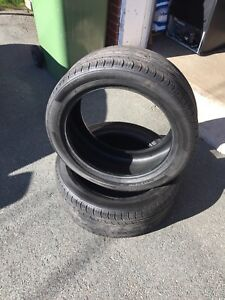 Continental Pro Contact 245/45 R18