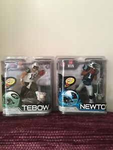 Mcfarlane NFL and MLB
