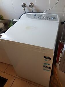 Fisher and Paykal washing machine Moonah Glenorchy Area Preview