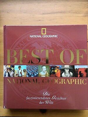Best of National Geographic: Die faszinierendsten Gesichter der Welt