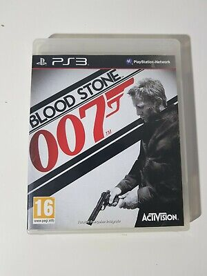 Usado, Blood Stone 007 - PlayStation 3 (Ps3) comprar usado  Enviando para Brazil