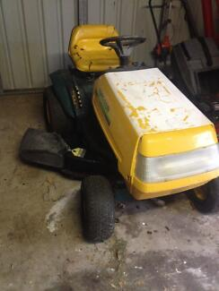 Yard Man ride on mower Trinity Beach Cairns City Preview
