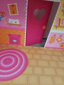 LaLa Loopsy Doll House Merewether Heights Newcastle Area Preview