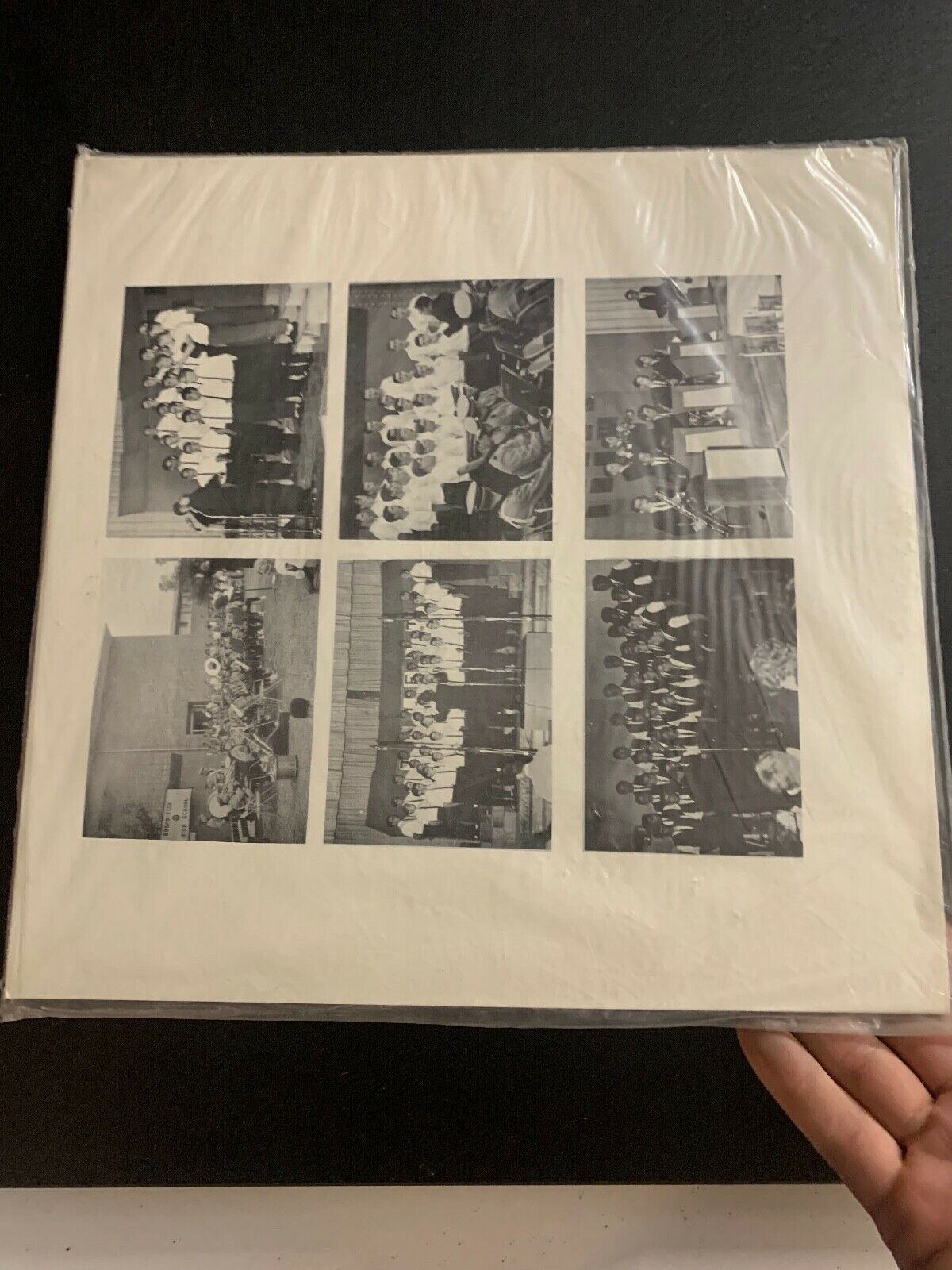 LP RECORD - 1964 MUSICAL SOUVENIRS BOSCO TECH HIGH SCHOOL CALIFORNIA UNOPENED - $9.99