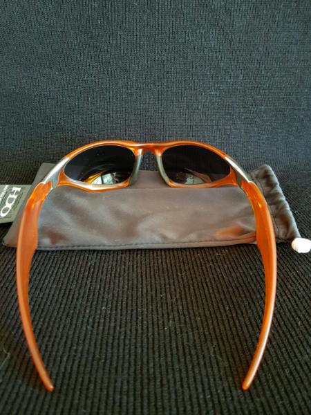 bfed7f56c7 Oakley SCAR Persimmon colour RARE