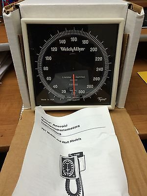 Welch Allyn Sphygmomanometer New In Box