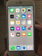 ROSE GOLD IPhone 6S Plus 128GB Banksia Beach Caboolture Area Preview