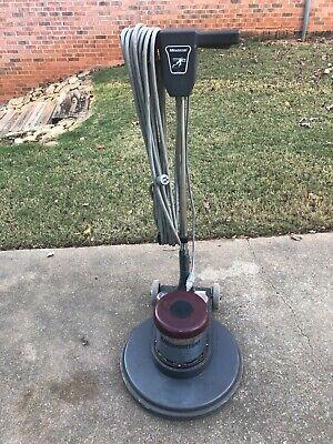 Minuteman Fr20115-11 18 Front Runner Buffer Polisher Floor Cleaning Machine