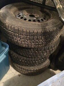 "14"" rims and tires for sale"