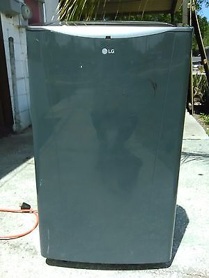 LG Portable Air Conditioner, Cooling and Heating Dehumidifier