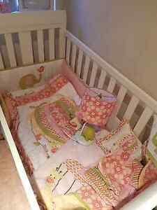 Girls nursery set St Clair Penrith Area Preview