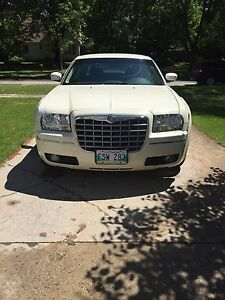 Private Sale -2008 Chrysler 300 Touring Model