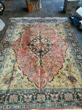 2×persian style carpet for sale Lindfield Ku-ring-gai Area Preview