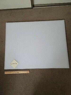 Large White Polyethylene Foam Sheets 31 X 24 34