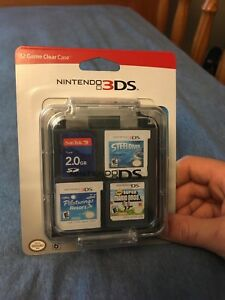 3DS Game Case *new*
