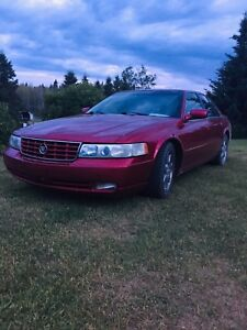 2003 Cadillac Seville STS $3800