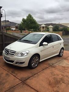 2011 Mercedes b200 Roxburgh Park Hume Area Preview