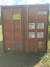 20ft Shipping Container Dayboro Pine Rivers Area Preview
