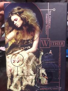 Wither By: Lauren Destefano (Young Adult Novel)