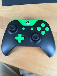 Optic scuf controller Xbox one