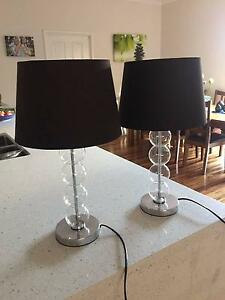 Bedside Lamps Mount Pleasant Melville Area Preview