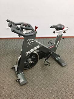Startrac Blade Spinning Commercial Cycle