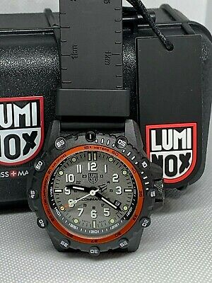 Luminox Commando 3300 Series Frogman Carbonox Watch