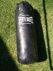 Boxing bag Campbelltown Campbelltown Area Preview