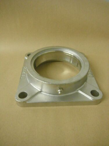 SF212 FOUR BOLT FLANGE HOUSING STAINLESS STEEL