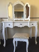 White Dresser for hire Roselands Canterbury Area Preview