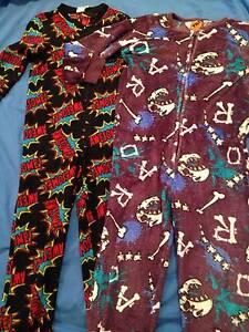Boys' size 5 - size 6 winter clothes bundles East Ipswich Ipswich City Preview