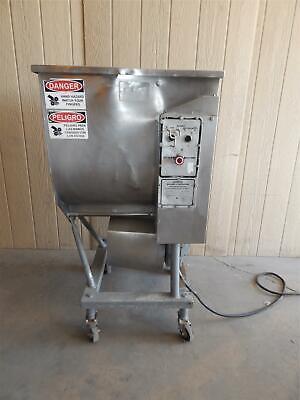 Hobart Mixer Grinder Model 4346 3292