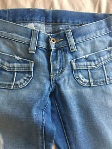 Spare Lee Cooper blue jeans