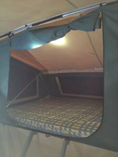 Camper Trailer Gympie Gympie Area Preview