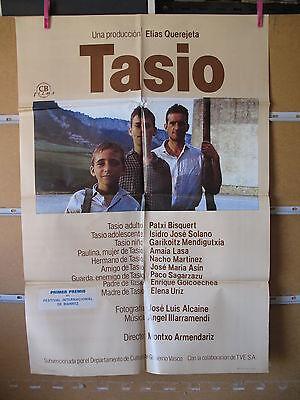 A1309      TASIO. PATXI BISQUERT, ISIDRO JOSE SOLANO, GARIKOITZ MENDIGUTXIA