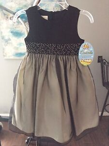 Girl dress brand new