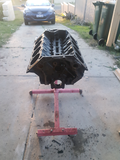 304 engine