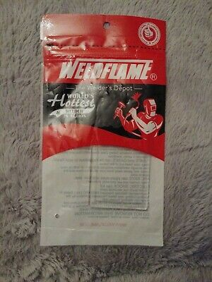 WeldFlame Clear +1.75 Magnifying Welding Lens 2
