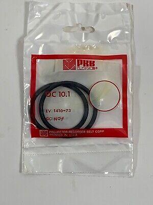 "13.2/"" Inside Circumference .139/"" C//S PRB Line OC13.2 Round Rubber Belt"