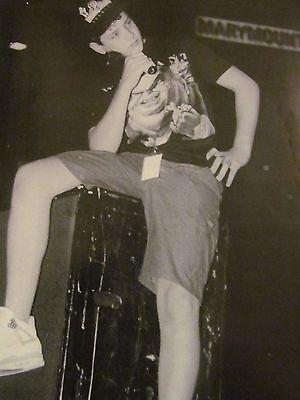 Joey Joe McIntyre, New Kids on the Block, Full Page Vintage Pinup