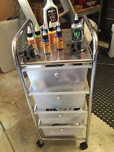 Tattoo complete kit & chair! Swaps or cash Iluka Joondalup Area Preview