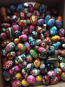 Polish Easter Eggs Ebay