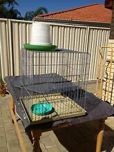 Bird cage / cocky cage Huntingdale Gosnells Area Preview