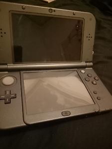 Nintendo 3DS XL **URGENT** Fawkner Moreland Area Preview